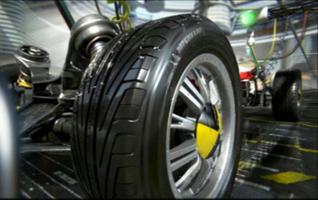 Michelin: Super Bowl
